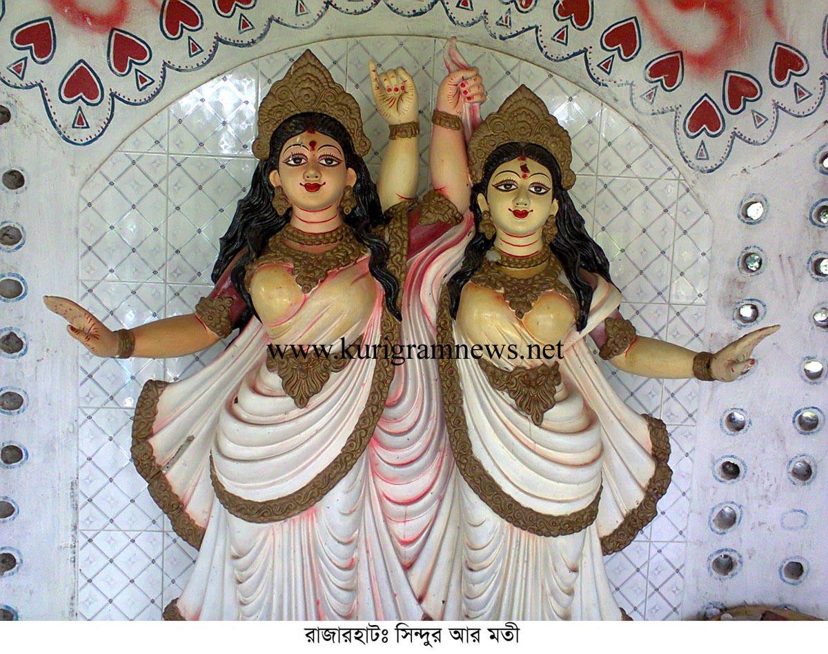 সিন্দুরমতী দিঘীতে রামনবমী তিথিতে  স্নান উৎসব thumbnail